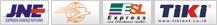 pengiriman grosir cibaduyut, JNE, TIKI, Pos Indonesia, ESL Express