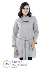 Atasan Wanita Fleece 348-67