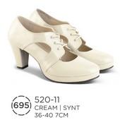 Sepatu Boots Wanita Synt 520-11