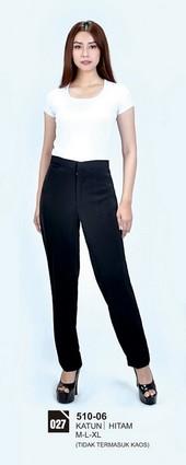 Celana Panjang Wanita 510-06
