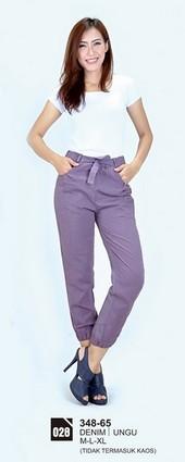 Celana Panjang Wanita 348-65