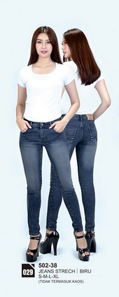 Celana Panjang Wanita 502-38