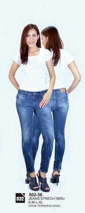 Celana Panjang Wanita 502-36
