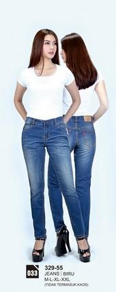 Celana Panjang Wanita 329-55