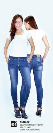 Celana Panjang Wanita 1518-02