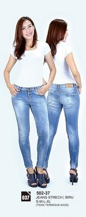 Celana Panjang Wanita 502-37