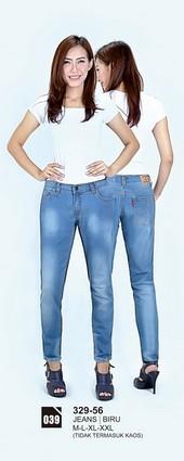 Celana Panjang Wanita 329-56