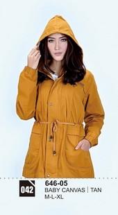 Jaket Wanita 646-05