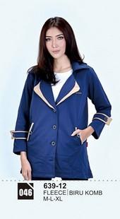 Jaket Wanita 639-12