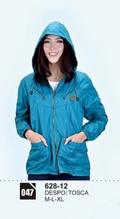 Jaket Wanita 628-12