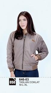 Jaket Wanita 646-03