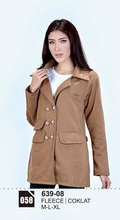 Jaket Wanita 639-08