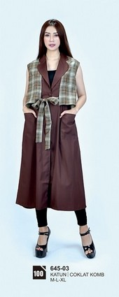Long Dress 645-03