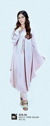 Long Dress 578-10