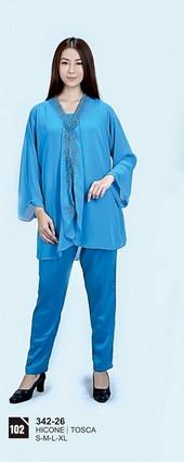 Long Dress 342-26