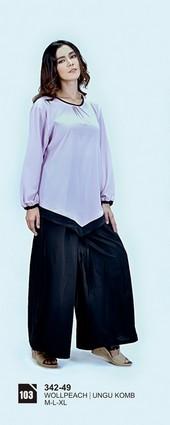 Long Dress 342-49