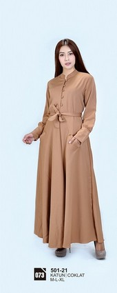 Long Dress 501-21