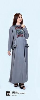 Long Dress 340-50