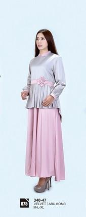 Long Dress 340-47