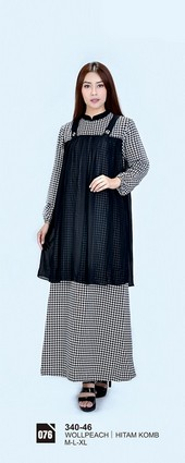 Long Dress 340-46