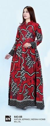 Long Dress 643-08