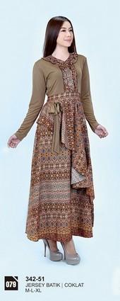 Long Dress 342-51