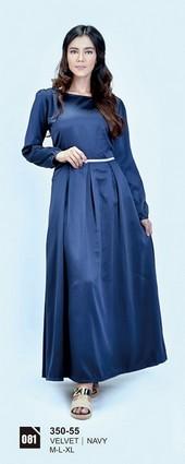 Long Dress 350-55