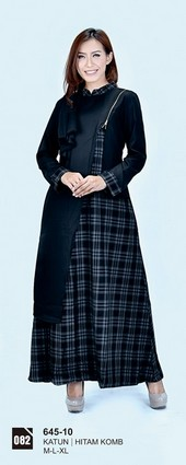 Long Dress 645-10