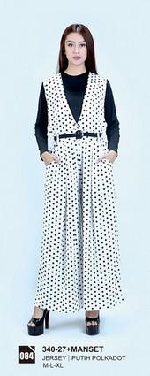 Long Dress 340-27
