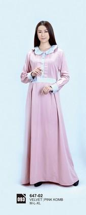 Long Dress 647-02