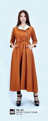 Long Dress 501-22
