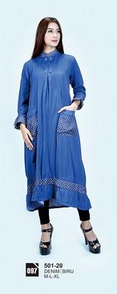 Long Dress 501-20
