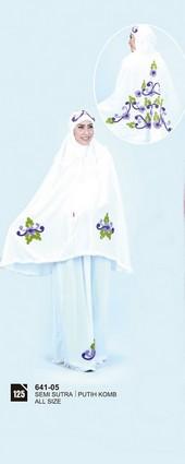 Mukenah 641-05
