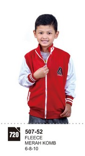 Pakaian Anak Laki 507-52