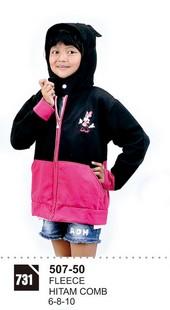 Pakaian Anak Perempuan 507-50