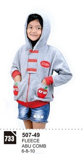 Pakaian Anak Perempuan 507-49