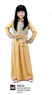 Pakaian Anak Perempuan 340-32