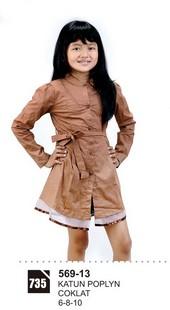 Pakaian Anak Perempuan 569-13