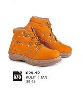 Sepatu Boots Pria 629-12