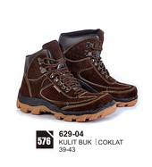 Sepatu Boots Pria 629-04