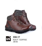 Sepatu Boots Pria 550-17