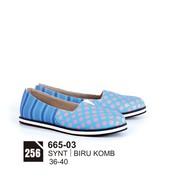 Sepatu Casual Wanita 665-03