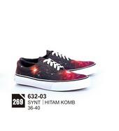 Sepatu Casual Wanita 632-03