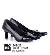 Sepatu Formal Wanita Azzurra 548-22