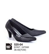 Sepatu Formal Wanita Azzurra 520-04
