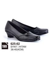 Sepatu Formal Wanita Azzurra 625-02