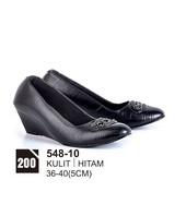 Sepatu Formal Wanita Azzurra 548-10