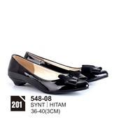 Sepatu Formal Wanita Azzurra 548-08