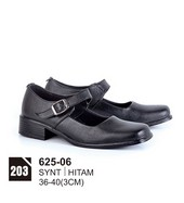 Sepatu Formal Wanita Azzurra 625-06