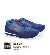 Sepatu Olahraga Pria 561-27